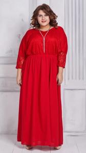 Платье 001А-4