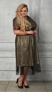 Платье 001а-57
